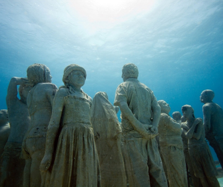 Aquaworld - Underwater Museum