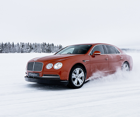 bentley-power-on-ice-finland