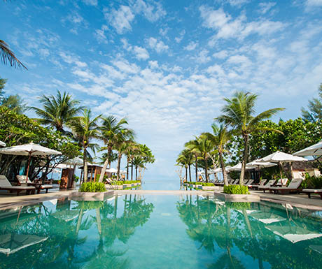 Koh Lanta - Layana Resort & Spa