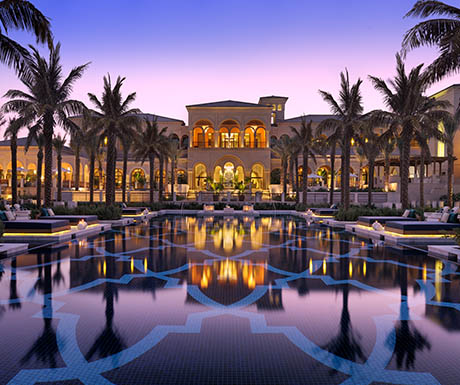 Dubai - One&Only The Palm