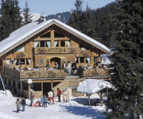 Le Blanchot Mountain Resort