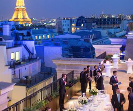 Peninsula Paris The Luxury Holiday Company