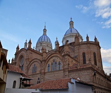 new-cathedral-cuenca