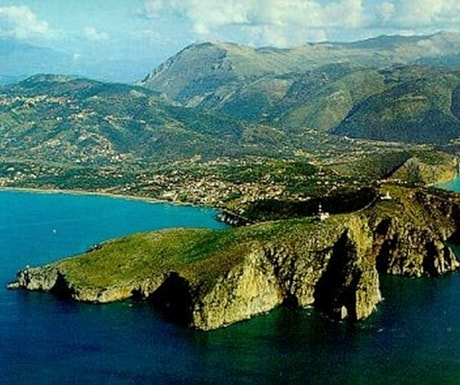 cilento-national-park