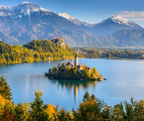 Lake Bled-small
