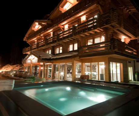 Verbier The Lodge