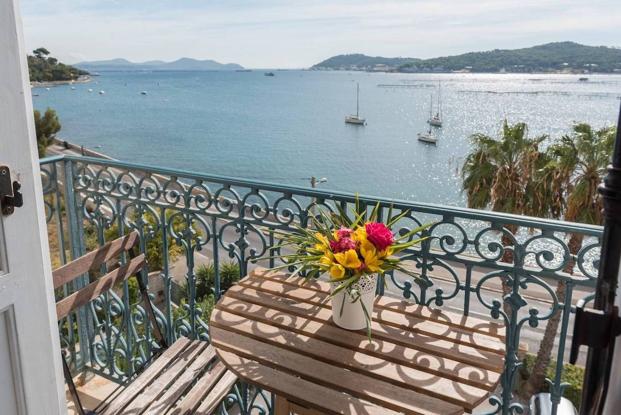 Airbnb in Toulon