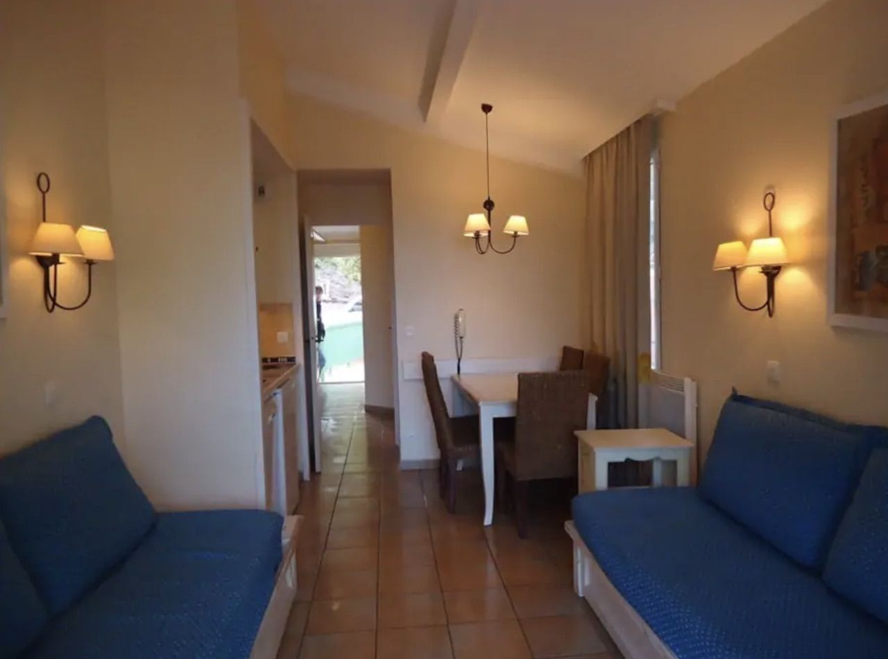 Airbnb in Grimaud